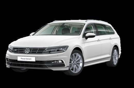 Volkswagen Passat Variant HL R-Line 7DSG