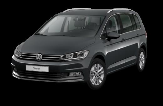 Volkswagen Touran HL 6G
