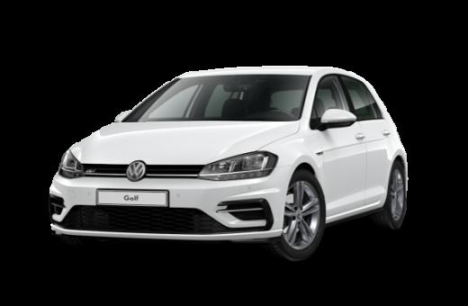Volkswagen Golf HL R-Line EVO 7DSG