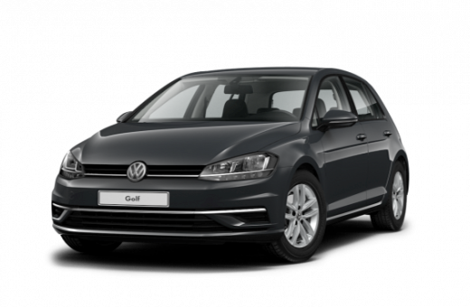Volkswagen Golf CL EVO