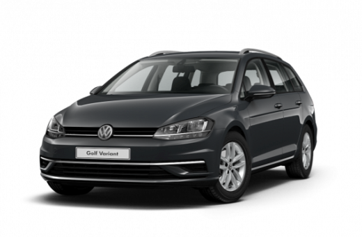 Volkswagen Golf Variant CL EVO