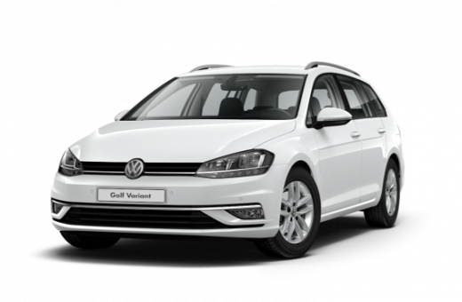 Volkswagen Golf Variant HL EVO