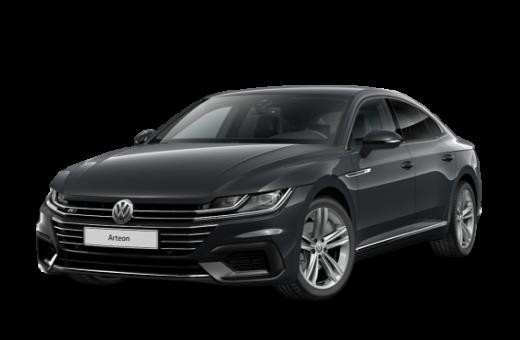 Volkswagen Arteon R-Line 7DSG