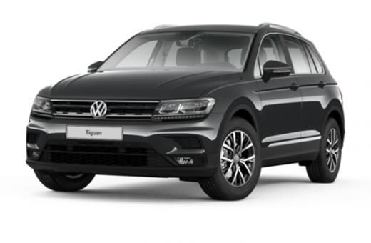 Volkswagen Tiguan Comfortline 7DSG