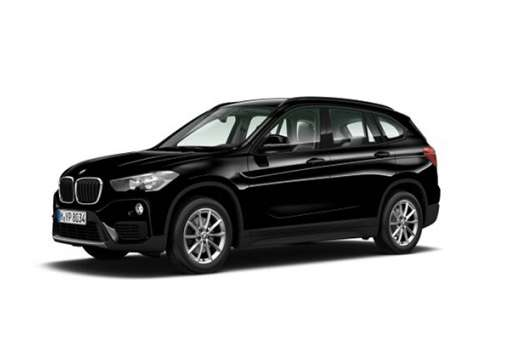 BMW X1 xDrive18d Advantage
