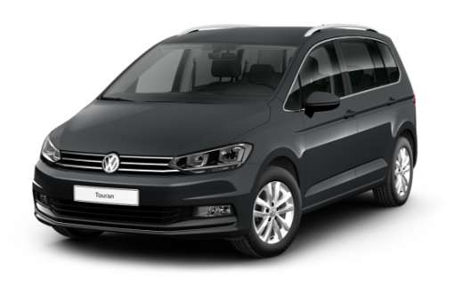 Volkswagen Touran Highline DSG SCR