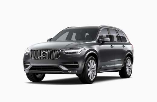 VOLVO XC90 Inscription 7 Míst
