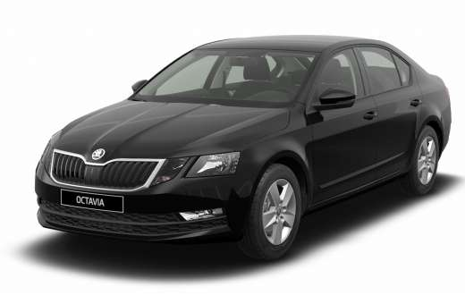Škoda Octavia Ambition Plus