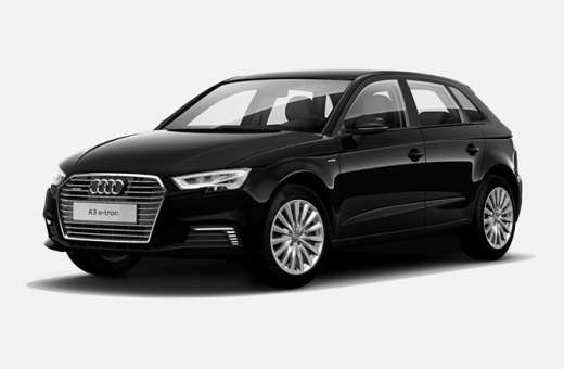 Audi A3 SB e-tron