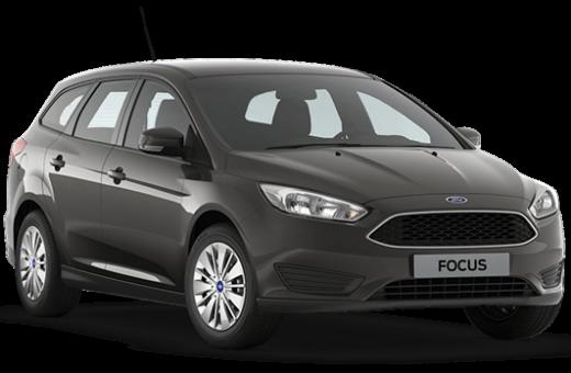 Ford Focus Combi Trend