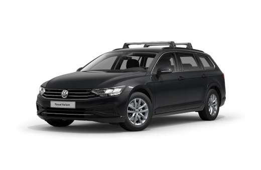Volkswagen Passat Variant Business