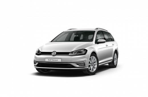 Golf Variant Maraton Edition