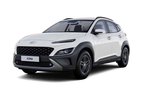 Hyundai Kona Comfort