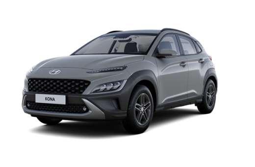 Hyundai Kona Smart