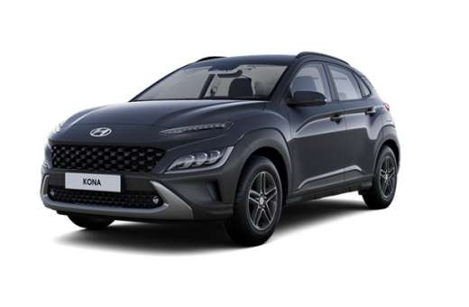 Hyundai Kona Smart DCT