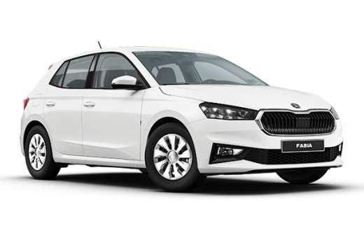 Škoda Fabia Ambition