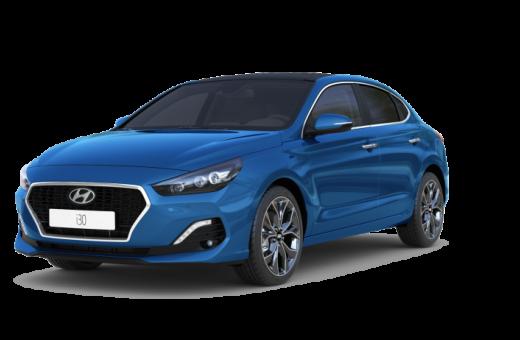 Hyundai i30 Fastback Style