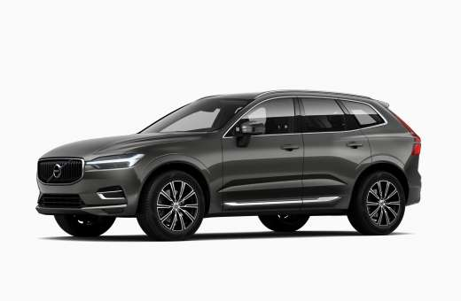 VOLVO XC60 Inscription