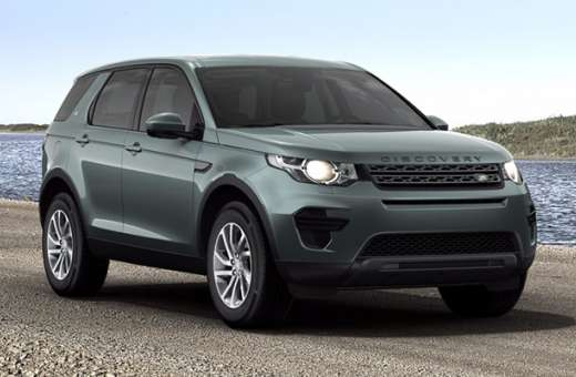 Discovery Sport SE AT 180k