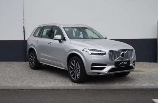 Volvo XC90 Inscription Plus