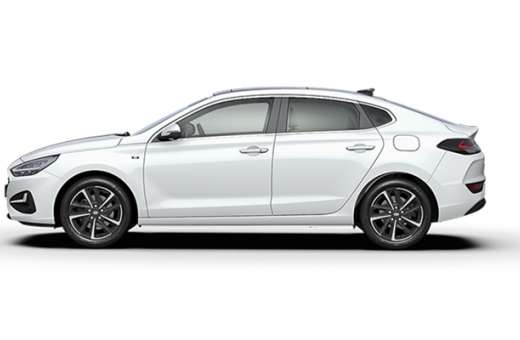 Hyundai i30 Fastback Comfort DCT