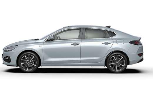 Hyundai i30 Fastback Smart DCT