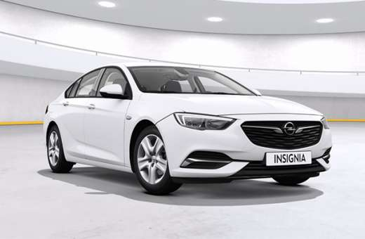 Opel Insignia GS Edition