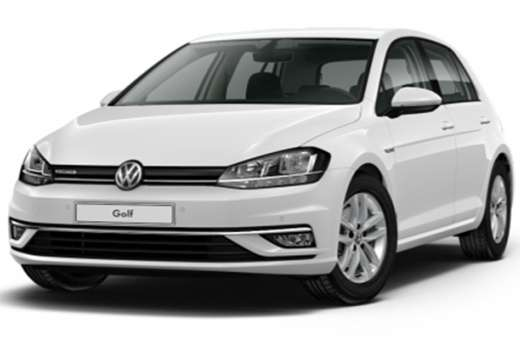 Golf Highline CNG