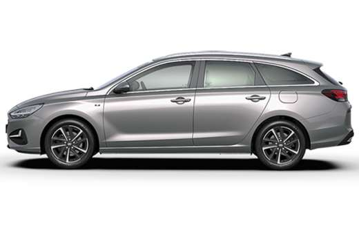 Hyundai i30 Kombi Smart DCT