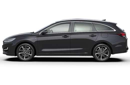Hyundai i30 Kombi Style