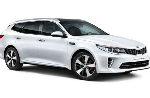 Optima SW JF GPF 6AT GT