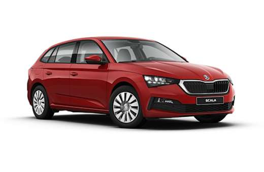 Škoda Scala Ambition