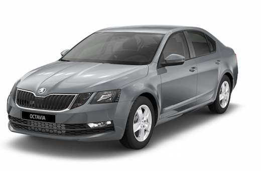 Škoda Octavia Ambition Plus DSG