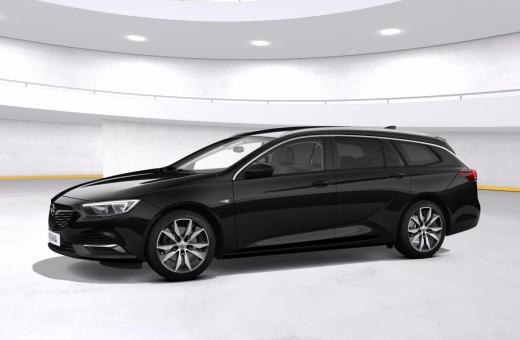 Opel Insignia ST Dynamic