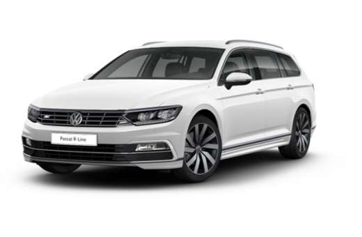 Volkswagen Passat Var. R-Line HL 7DSG