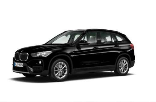 BMW X1 sDrive18i Advantage