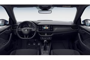 Škoda Kamiq Style