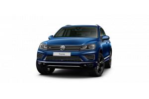 Volkswagen Touareg Exclusive V6
