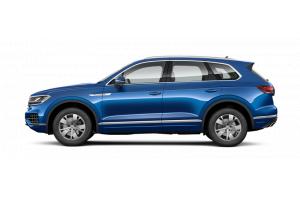 Volkswagen Touareg Atmosphere V6
