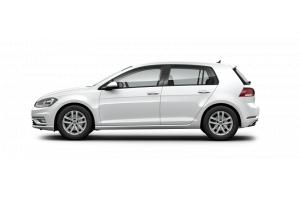 Volkswagen Golf HL EVO