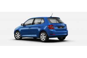 Škoda Fabia Active