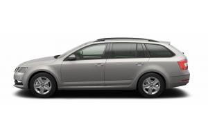 Škoda Octavia Combi Fresh DSG