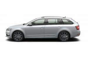 Škoda Octavia Combi L&K DSG