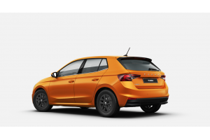 Škoda Fabia Style Plus DSG