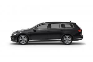 Volkswagen Passat Variant Elegance DSG