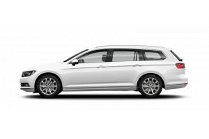 Volkswagen Passat Variant HL DSG