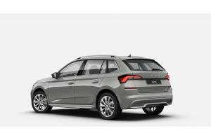 Škoda Kamiq Style DSG
