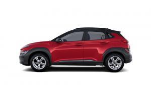 Hyundai Kona Style 4x4 DCT