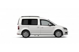Volkswagen Caddy Comfortline KR EU6