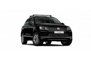 Volkswagen Touareg Masaj V6